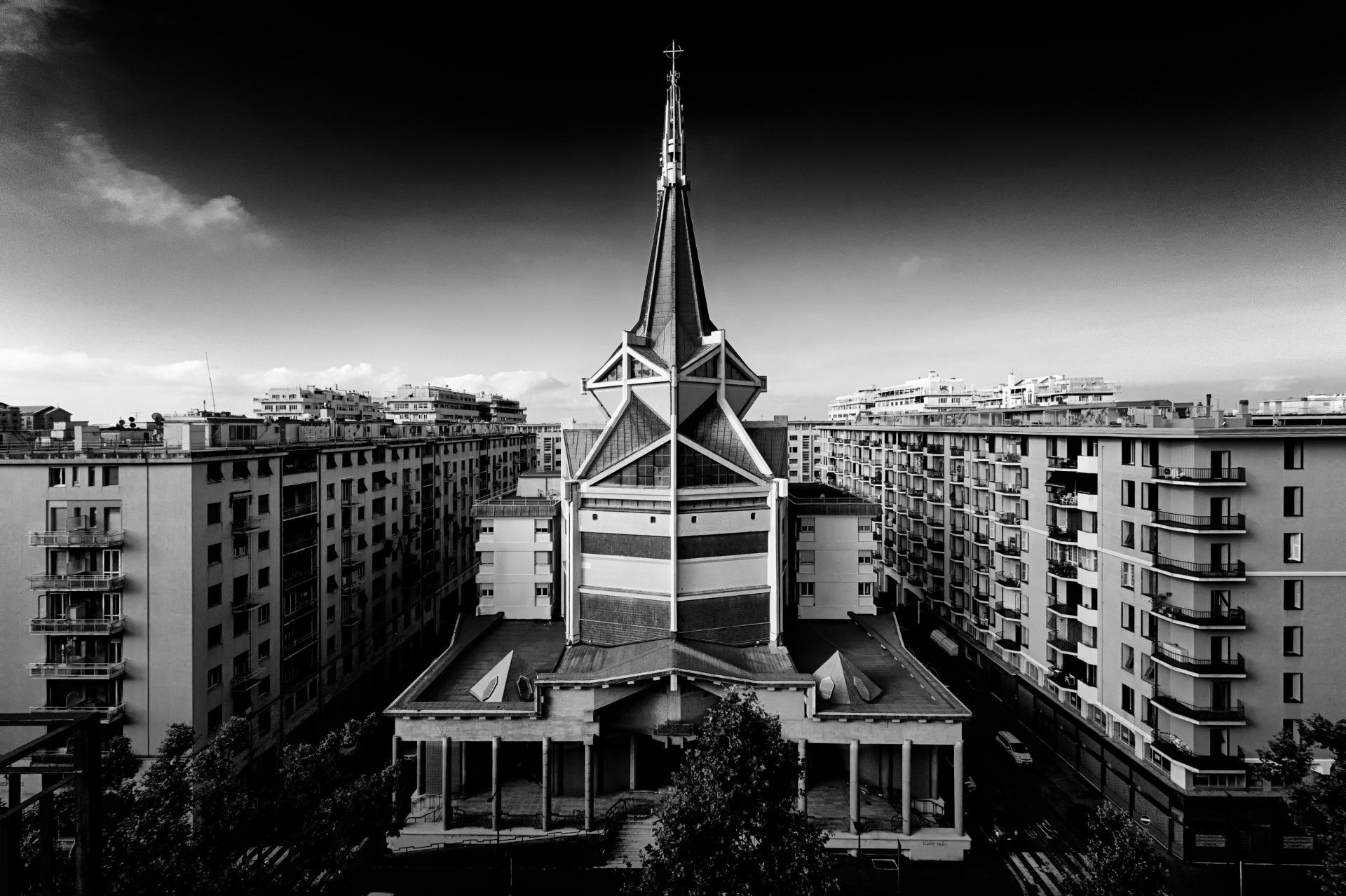 Ingegneria ed architettura dal 1959